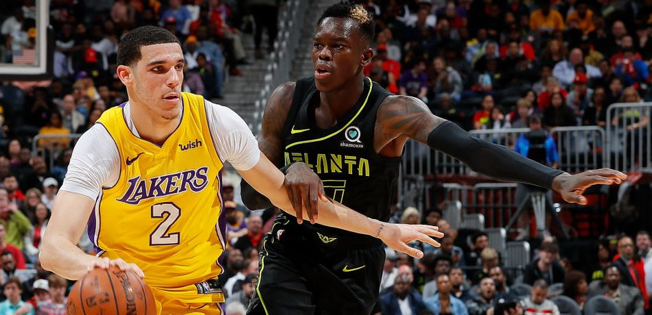 Lonzo Ball to Spurs