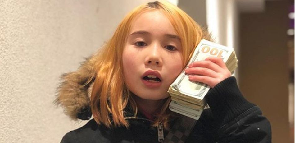 Lil Tay's mother was reportedly fired after her employer found out her managing of the 9-year-old rapper.