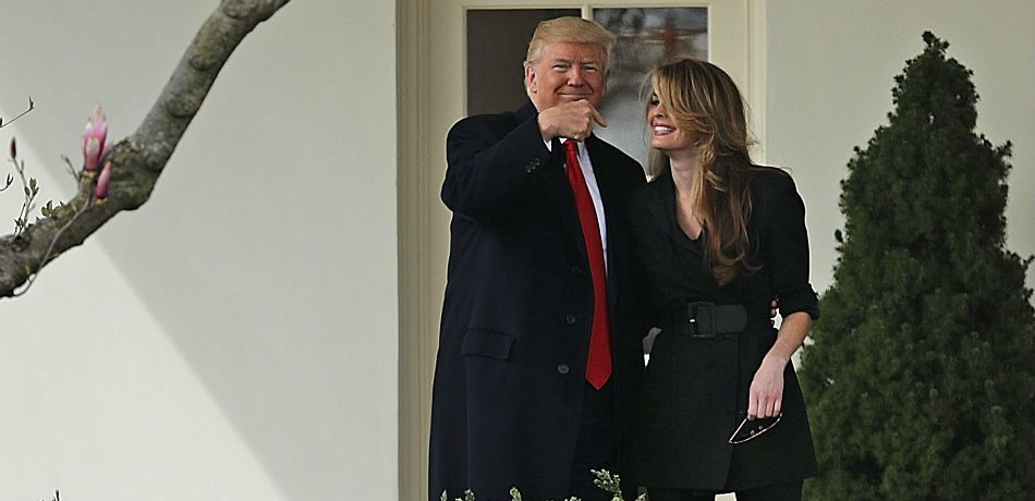 Hope Hicks Could Return To The White House As Chief Of Staff