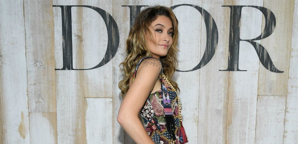 Paris Jackson Takes A Stand, Walks Out Of Fashion Show Over Treatment Of Animals