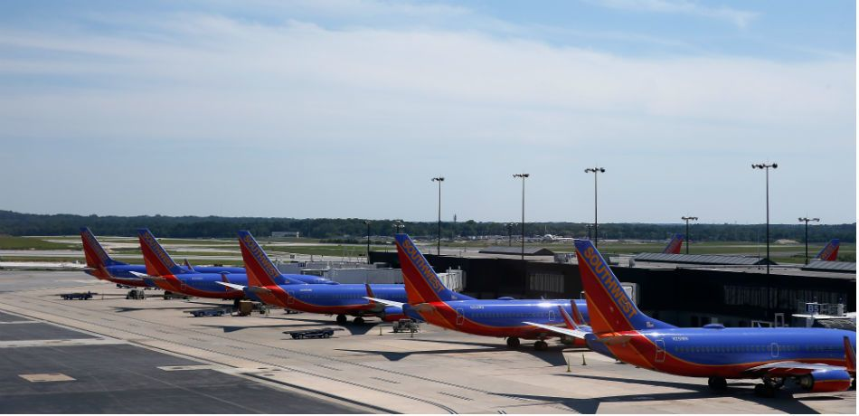 Southwest Airlines Gives Apology To Mom After Making Her Prove That Biracial Boy Is Actually Her Son