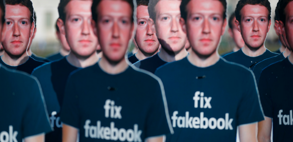 Facebook may be embroiled in a new scandal.