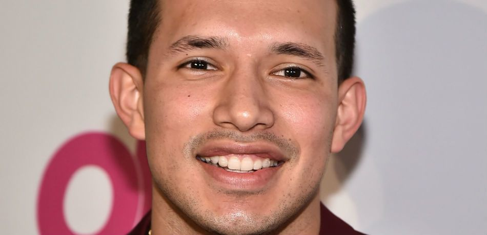 Javi Marroquin Baby Doctor's Appointment