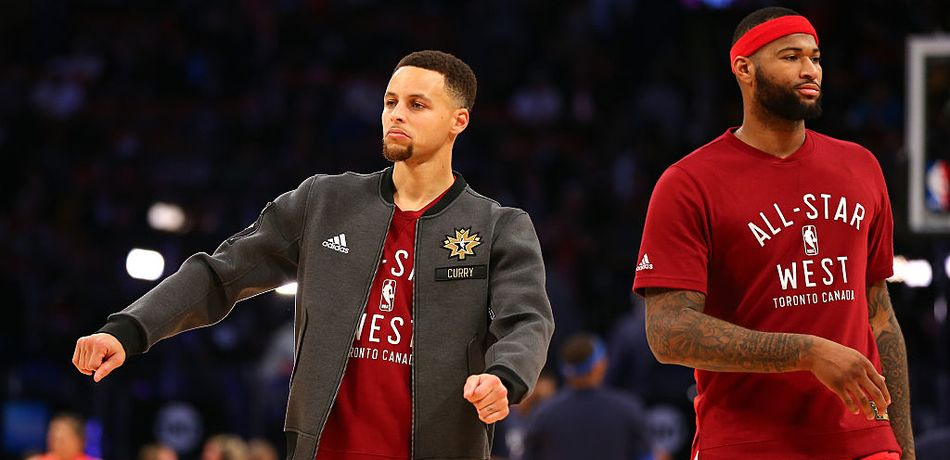 Stephen Curry on KD-McCollum feud and GSW's acquisition of Boogie