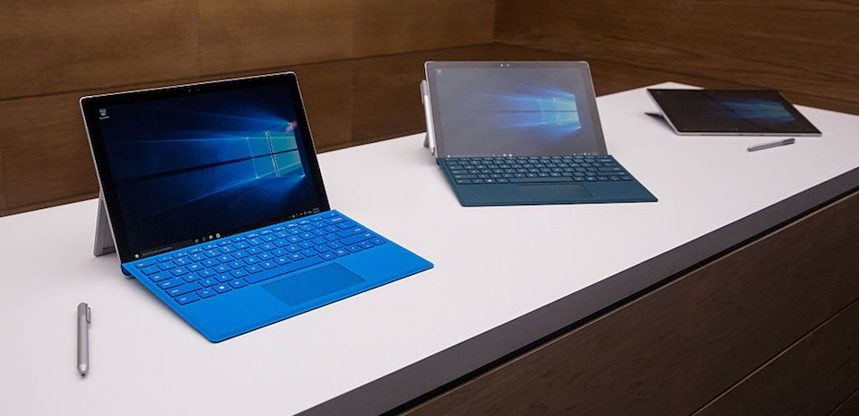 Microsoft Surface Pro And Surface Laptop Might Get Improved Specs, But No Major New Features