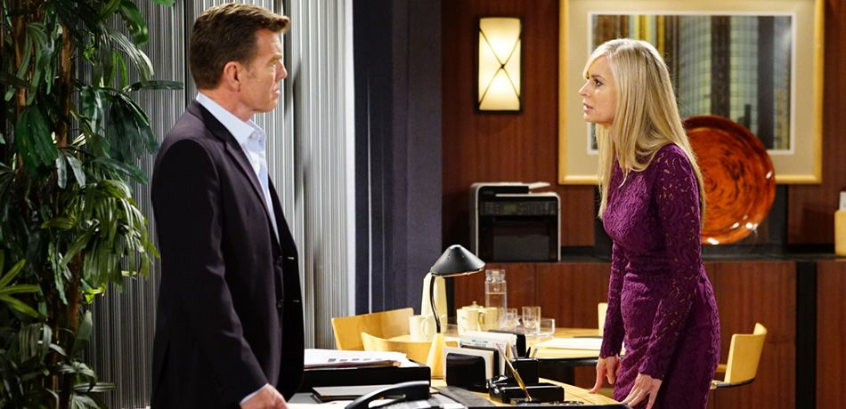 The Young and the Restless recap Ashley