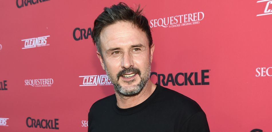 David Arquette Slices Open His Neck In Extreme GCW Wrestling Match, Terrifying Moment Caught On Video