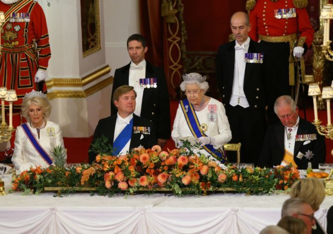 According to Tom Bower, Prince Charles could actually harm the monarchy