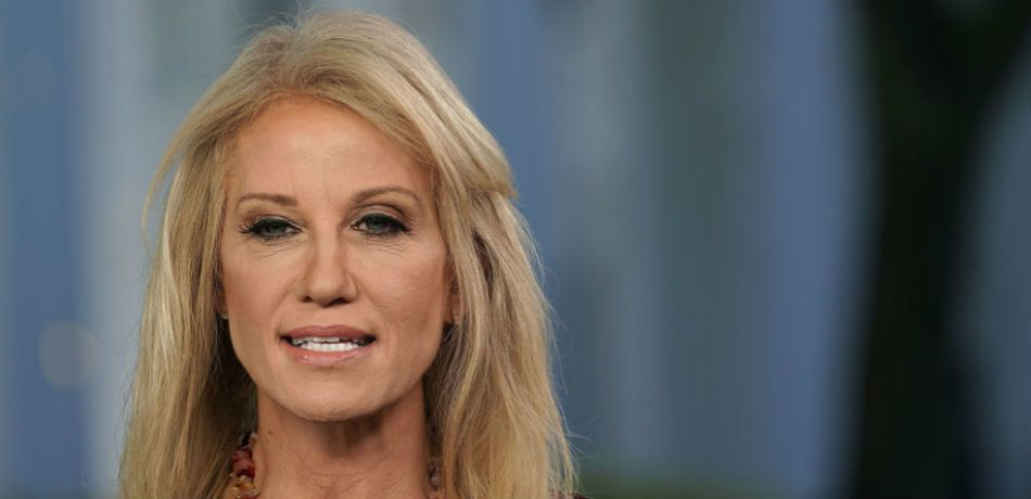 Kellyanne Conway Calls Hillary Clinton 'The Queen Of Abortion'