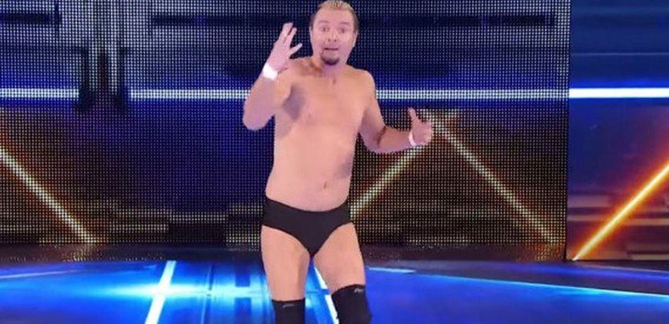 Former WWE superstar James Ellsworth has been accused of some really bad things