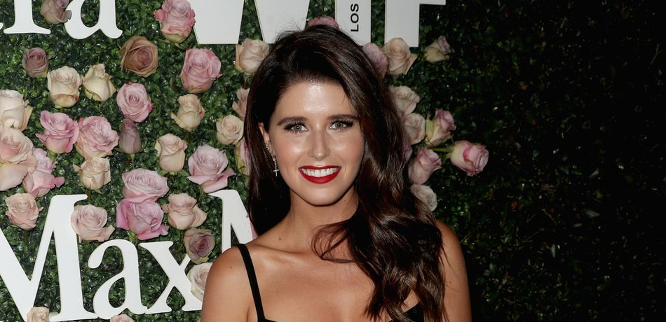 Author Katherine Schwarzenegger attends Max Mara Celebration of Zoey Deutch as The 2017 Women In Film Max Mara Face of The Future Award Recipient at Chateau Marmont on June 12, 2017 in Los Angeles, California.