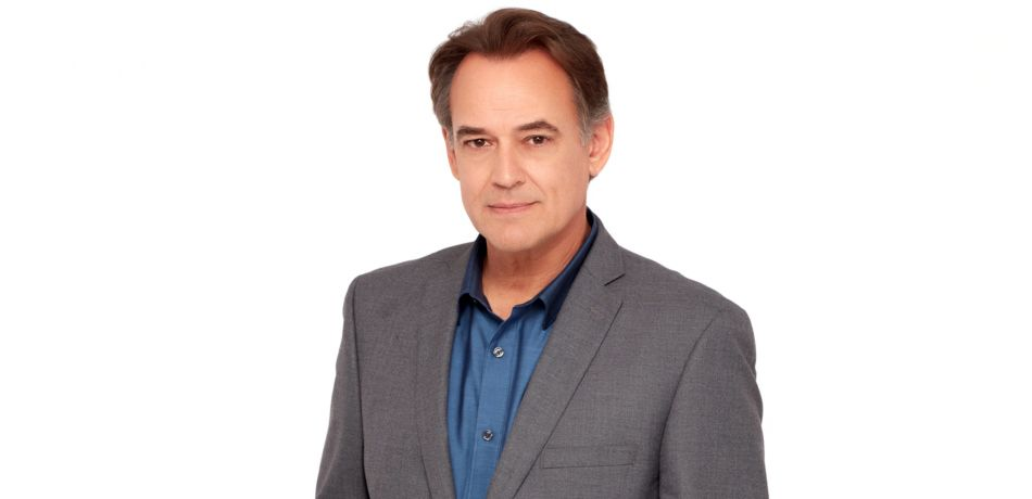 Jon Lindstrom plays Ryan and Kevin on 'General Hospital'