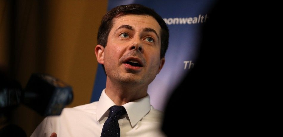 Pete Buttigieg Makes History As First Openly Gay Candidate From A Major Party