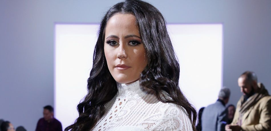 Jenelle Evans attends the Indonesian Diversity FW19 Collections