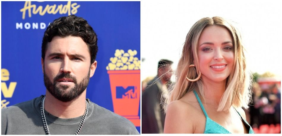 Miley Cyrus & Kaitlynn Carter Spotted At Same After-Party As Brody Jenner & Josie Canseco Following VMAs