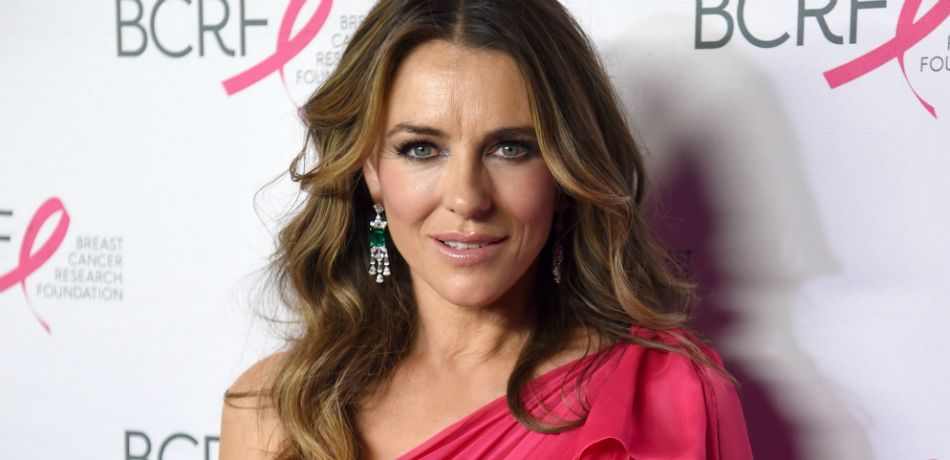 Elizabeth Hurley Flaunts Insane Body In Tiny String Bikini, Leaves Instagram Speechless
