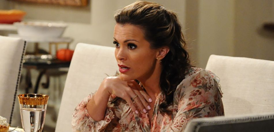 'The Young And The Restless' Comings And Goings: Chelsea Faces A Heartbreaking Decision
