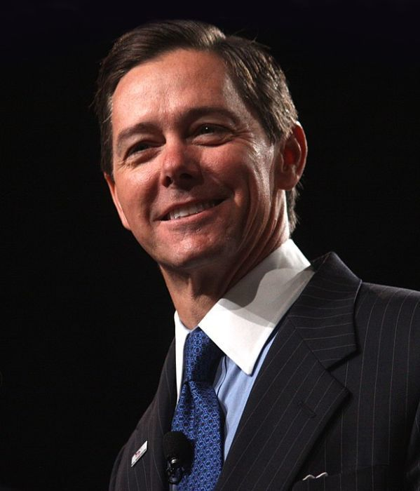 faith and freedom coalition founder ralph reed