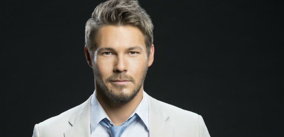Scott Clifton stars in 'The Bold and the Beautiful.'