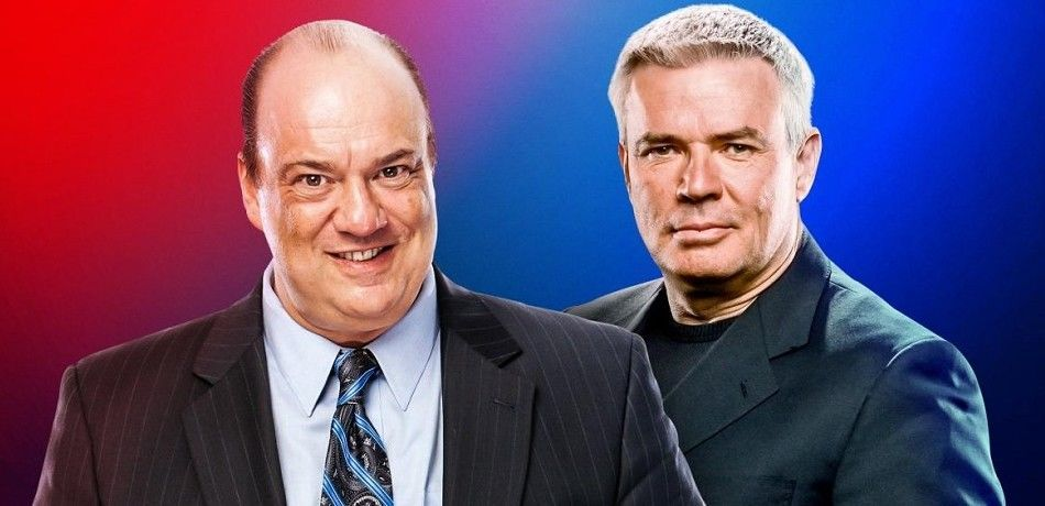 WWE News: Legend Speaks Out On The Firing Of Eric Bischoff From 'SmackDown'