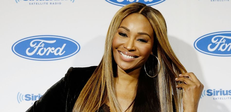 Cynthia Bailey poses for a photo during the SiriusXM's Heart & Soul Channel Broadcasts from Essence Festival on July 6, 2018 in New Orleans, Louisiana.