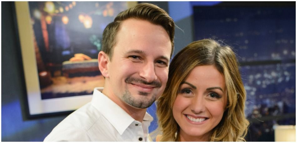 Evan Bass and Carly Waddell share updates on 'Bachelor in Paradise'