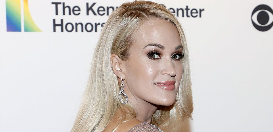 Carrie Underwood Opens Up About Why She Didn't Think She Would Win 'American Idol'