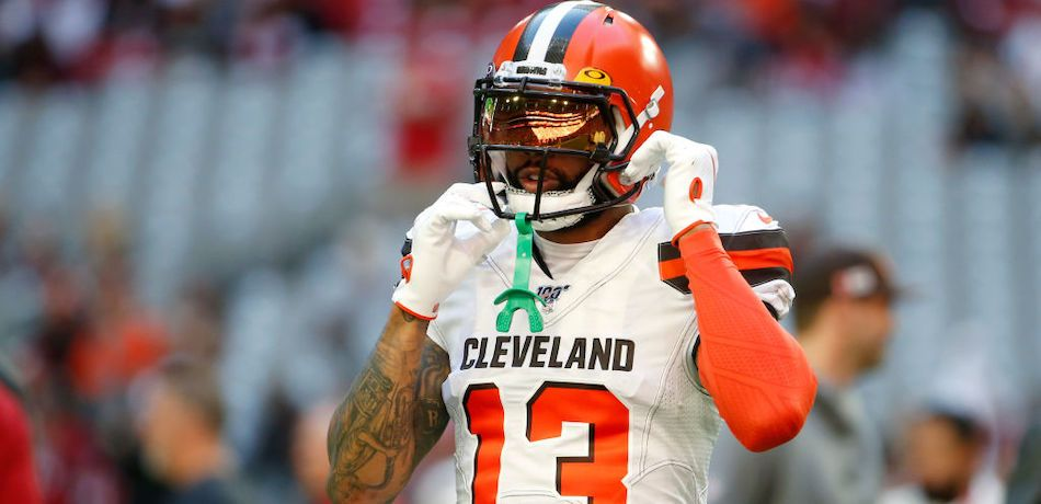 NFL Rumors: Odell Beckham Jr. Reportedly Sees Jets As 'Ideal Landing Spot' If Browns Trade Him