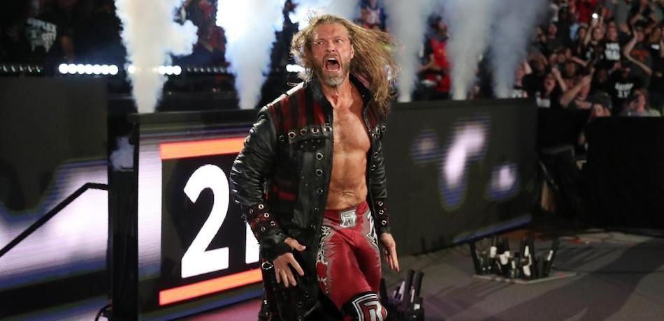 WWE News: Edge Recalls Dangerous Incident That Ironically Led To His Comeback