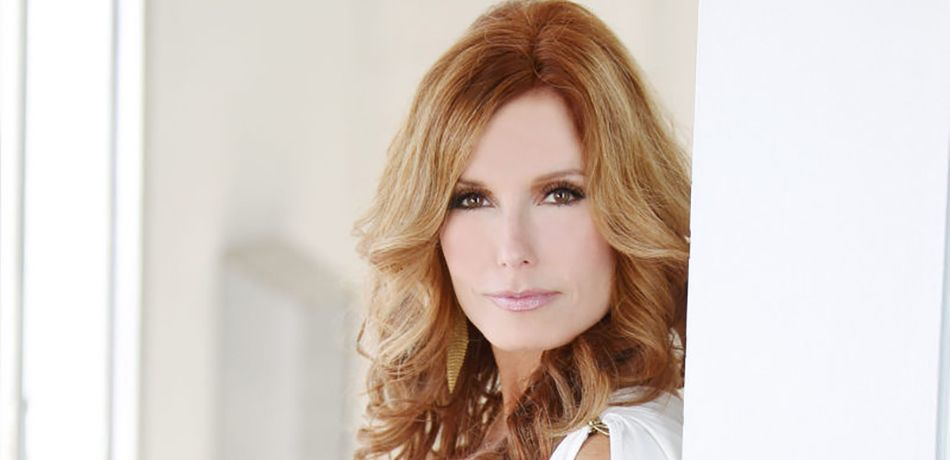 'The Young And The Restless' Star Tracey Bregman Tells Fans 'Get Ready For Classic Episodes'