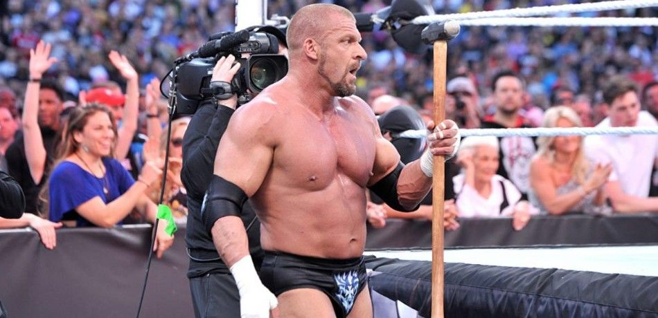 WWE Rumors: Hall Of Famer Reportedly Tried To Bury Triple H
