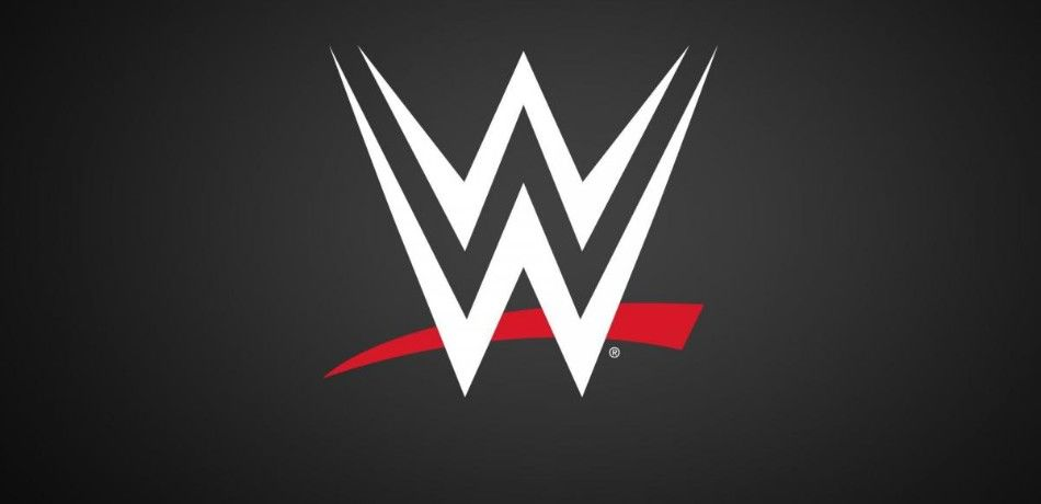The official WWE logo