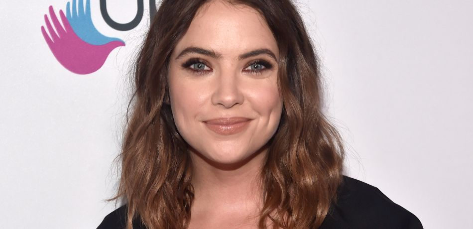 Ashley Benson attends the 2nd Annual Girl Up