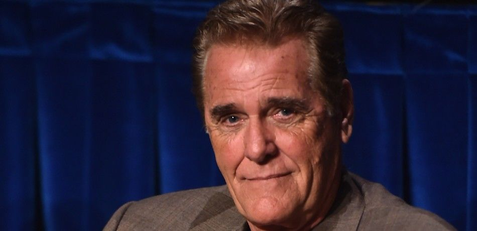 """Chuck Woolery attends the WE tv presents """"The Evolution of The Relationship Reality Show"""" at The Paley Center for Media"""