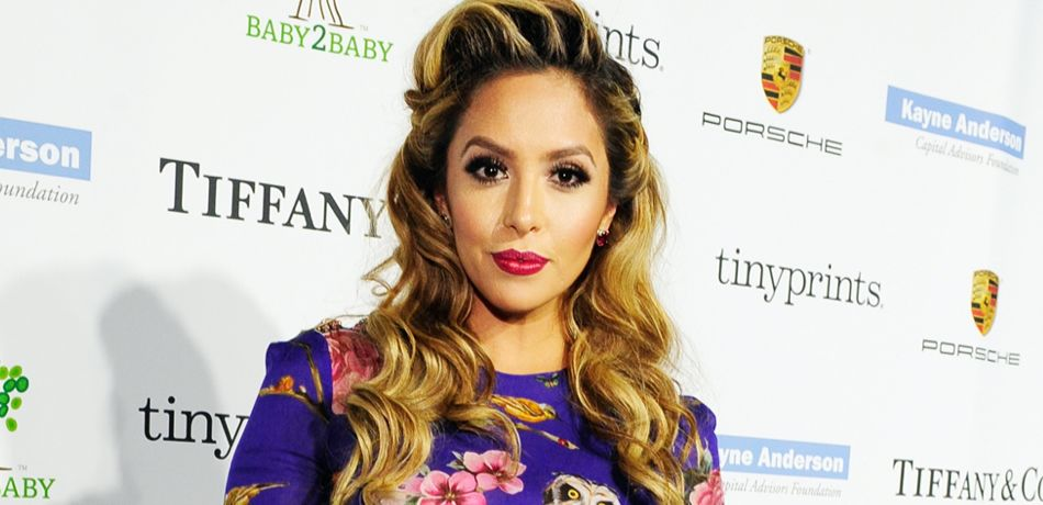 Vanessa Bryant attends the 2014 Baby2Baby Gala, presented by Tiffany & Co. on November 8, 2014 in Culver City, California.