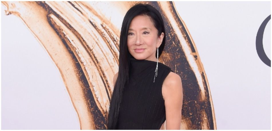 Fashion Designer Vera Wang attends the 2016 CFDA Fashion Awards at the Hammerstein Ballroom on June 6, 2016 in New York City